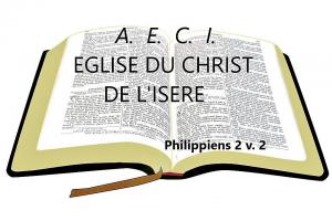 Eglise Du Christ de l'Isère